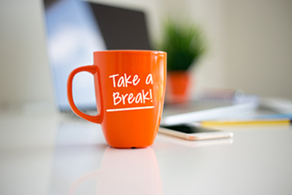 Don't miss the MHA Coffee Break Webinar this Friday!