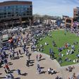 Wrigley Field plaza rules relaxed, but not enough to satisfy the Cubs
