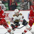 Blackhawks' Alex DeBrincat looks to affect game in more ways beyond scoring
