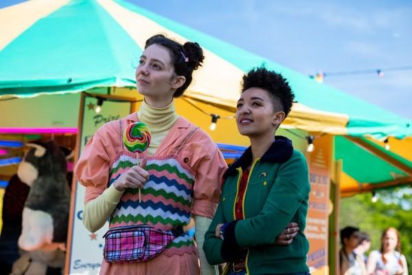 'Sex Education': dónde nos quedamos y nuevos personajes de la temporada 2