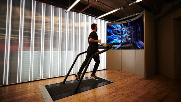 How the adidas flagship embodies immersive retail