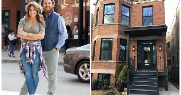 Buyers sue 'Windy City Rehab' stars for fraud, say $1.36M home is plagued by problems