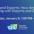 How Are Brands Engaging with Esports and Gaming? - CES 2020 Livestream