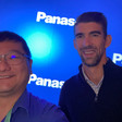 Michael Phelps interview -- How Olympic athletes can take advantage of tech | VentureBeat