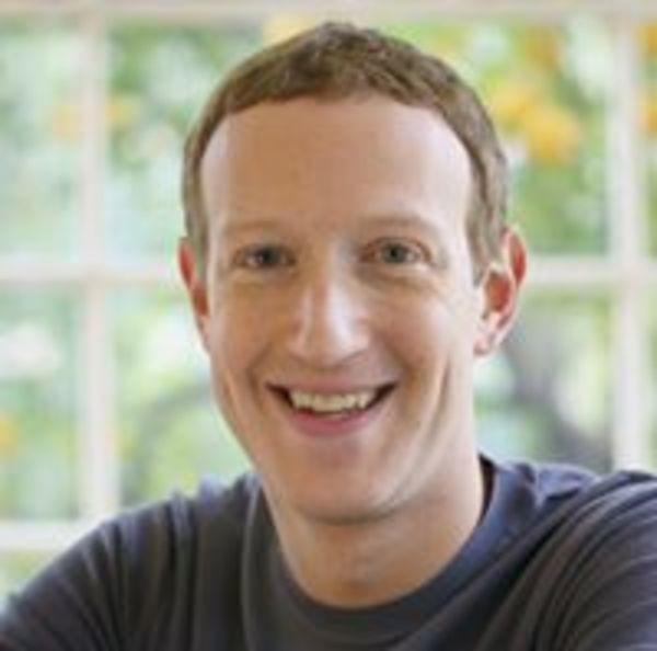 Mark Zuckerberg - Every new year of the last decade I set...