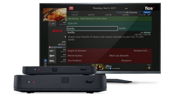 Verizon Eliminates Fios TV, Internet Bundles and Contracts With 'Mix & Match' Pricing