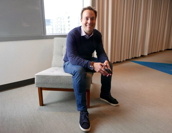 Former Zillow CEO Spencer Rascoff launches dot.LA, a news site for Southern California tech