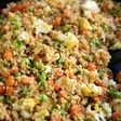 Switch things up with this healthy fried rice recipe