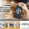 Visita Ingenico Showroom