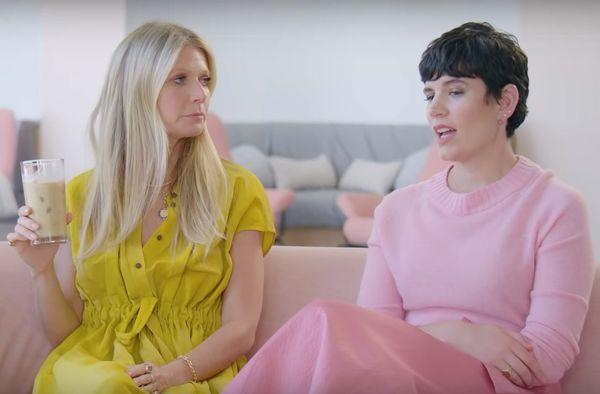 « The Goop Lab » : avec la série de Gwyneth Paltrow, les pseudosciences débarquent sur Netflix