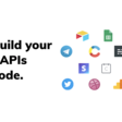 No Code API — Build Third Party Applications APIs with NoCode