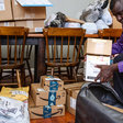 The Secret Behind Amazon Package Delivery to West Africa - The New York Times