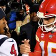 Mahomes leads Chiefs to 51-31 victory against Texans in Ryan Pace Bowl