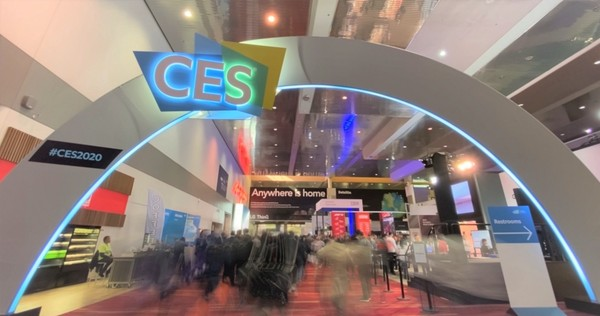 #CES2020: Primordial Soup of Innovation - Learning By Shipping