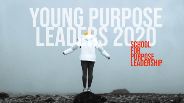 Young Purpose Leaders 2020