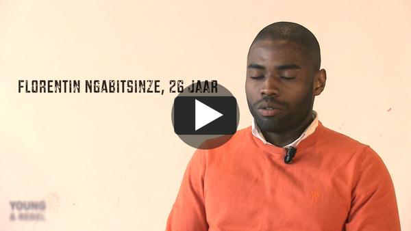 Young & Rebel - het verhaal van Florentin Ngabitsinze on Vimeo