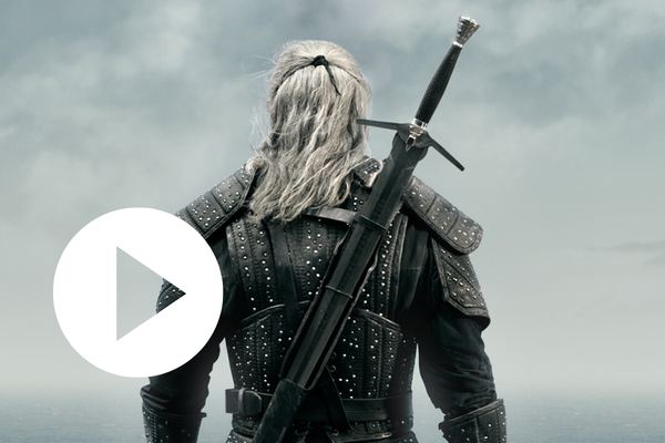 Review — 'The Witcher'