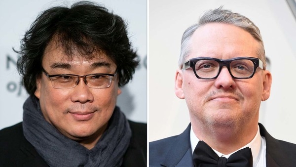Adam McKay, Bong Joon Ho Teaming for 'Parasite' Limited Series for HBO | Hollywood Reporter
