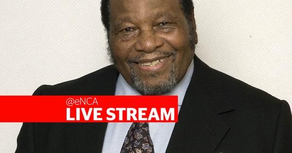 LIVESTREAM: Richard Maponya laid to rest | eNCA