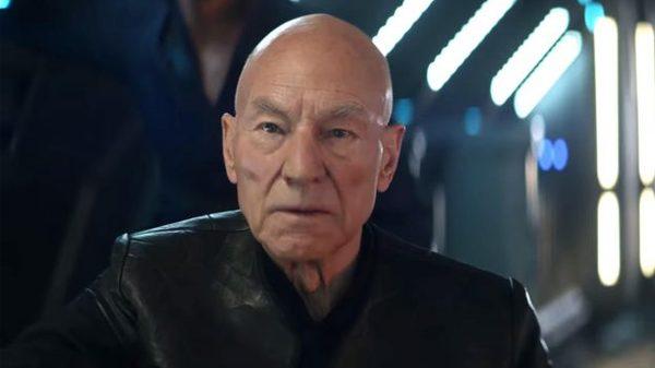 Star Trek: Picard nu al een succes? Tweede seizoen is al een feit! - WANT