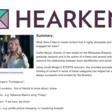 Newsletter engagement series