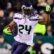 Marshawn Lynch Is Hella Excited About Zoombang