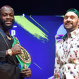 BT Sport beats Sky for Wilder v Fury rematch - SportsPro Media
