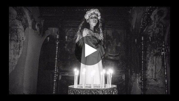 Susanne Sundfør - When The Lord (Official Video)