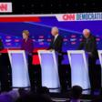 Takeaways: Warren on women winning elections dominates Democratic debate