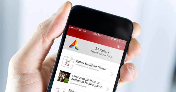 A 7-point Checklist for your School Mobile App