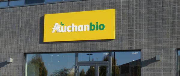 L'unique magasin 100% bio du groupe a fermé ses portes en avril 2019