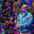 Emoties bij Rijnvicus na winnen prestigieuze award: 'Deze prijs raakt me echt'