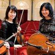Dorpskerkconcert Trio Kodama