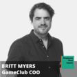 Developing Mobile Games   Tips from Britt Myers, GameClub COO