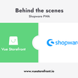 Behind the scenes of building Shopware PWA