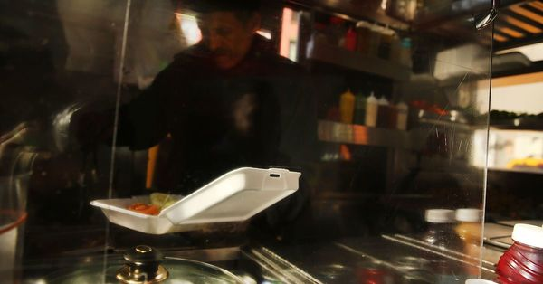 Restaurants worry about cost of proposed limits on single-use plastics and styrofoam food containers