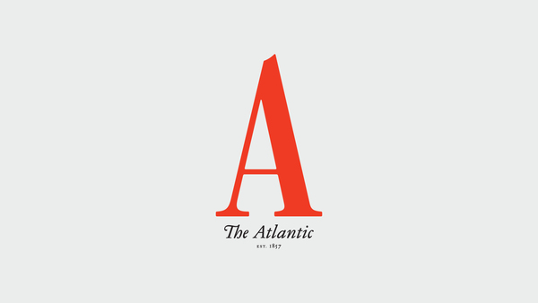The Atlantic's New Look - The Atlantic