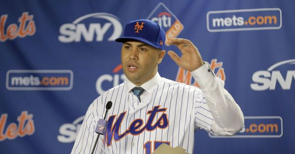 Mets fire manager Carlos Beltran in wake of Astros sign-stealing scandal