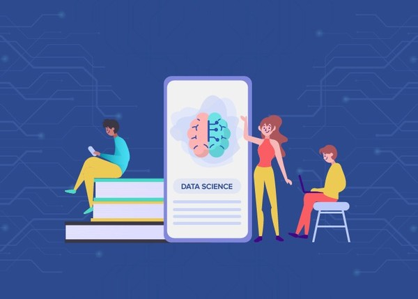 Top 7 Mobile Apps for learning and Practicing Data Science