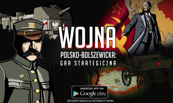 Gra dostępna jest bezpłatnie na platformie Google Play