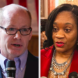 Democrats to choose new Senate president, eyeing the call of history — and 'shadows' of the feds