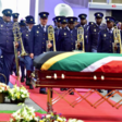Maponya funeral parade leaves police union embarrassed | eNCA