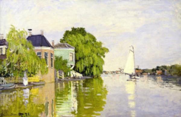 € 765.000 voor 'Zomer van Monet', maar voor wie? | De Orkaan