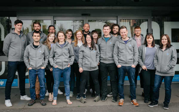 £1.5m seed funding for Float