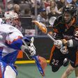 National Lacrosse League Teams Up With MGM on Betting Deal - Bloomberg