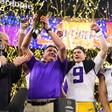 ESPN's LSU-Clemson Telecast Draws More Than 25 Million Viewers - Multichannel