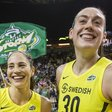 WNBA expands to 36-game regular-season schedule, adds Commissioner's Cup tournament | The Seattle Times