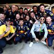 From Cliff Diving To Formula One and Football: How Red Bull Built A World-Class Sporting Empire