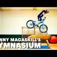 New Year, New Tricks: Danny MacAskill's Gymnasium