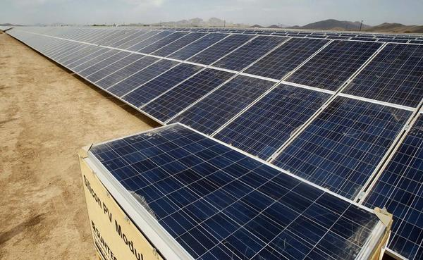 Tri-State plans West Slope solar projects which could curb impact of coal-fired plant closure